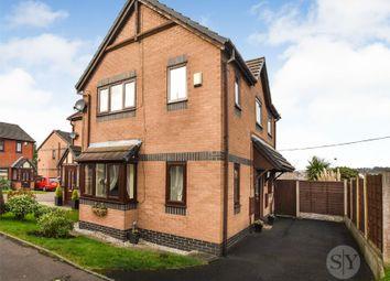 3 bed semi-detached house for sale in Swan Street, Blackburn, Lancashire BB2