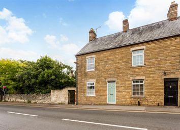 Thumbnail 2 bed end terrace house for sale in Cheltenham Road, Painswick, Stroud