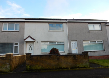 Thumbnail 2 bed property to rent in Fortissat Avenue, Shotts