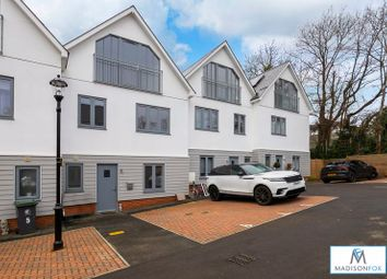 Thumbnail 4 bed property for sale in Trevelyan Gardens, Loughton