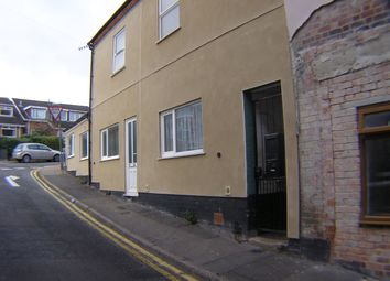 Thumbnail 1 bed flat to rent in James Street, Kimberley