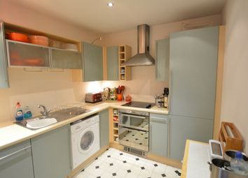 Thumbnail 2 bedroom flat to rent in Plumptre Street, Nottingham