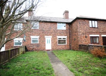 Thumbnail 3 bed terraced house to rent in South End Villas, Crook