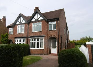 Thumbnail 3 bed semi-detached house to rent in Louis Avenue, Beeston