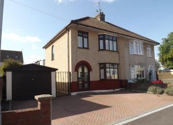3 bed semi-detached house for sale in Cleve Road, Filton, Bristol, City Of Bristol BS34