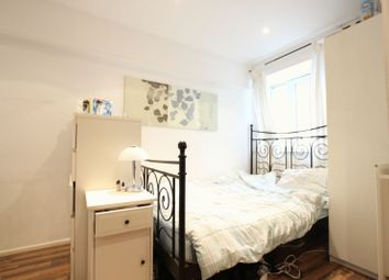 Thumbnail 4 bed flat to rent in Mellish Street, London