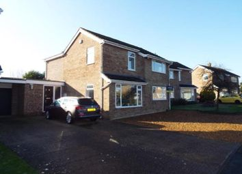 Thumbnail 5 bed detached house for sale in Little Downham, Ely, Cambridgeshire