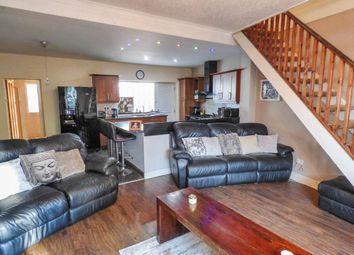 3 bed terraced house for sale in Brocklebank Road, Rochdale, Lancashire OL16