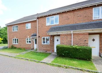 Thumbnail 3 bedroom terraced house for sale in Little Horse Close, Earley, Reading