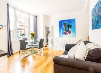 Thumbnail 2 bedroom flat for sale in Ravenslea Road, London