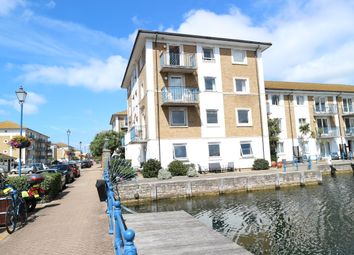 Thumbnail 2 bed flat to rent in Victory Mews, The Strand, Brighton Marina Village, Brighton