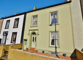 Thumbnail 7 bed terraced house for sale in Holly Terrace, Hensingham, Whitehaven