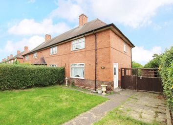 Thumbnail 2 bed semi-detached house to rent in Newland Close, Wollaton, Nottingham