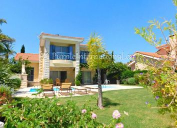 Thumbnail 3 bed villa for sale in Latsi, Poli Crysochous, Cyprus
