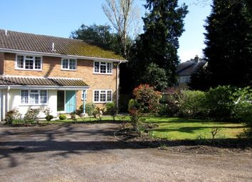 Thumbnail 4 bed detached house to rent in Sunnyside Road, Tunbridge Wells