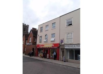 Thumbnail 1 bed flat to rent in Culver Street East, Colchester, Essex.