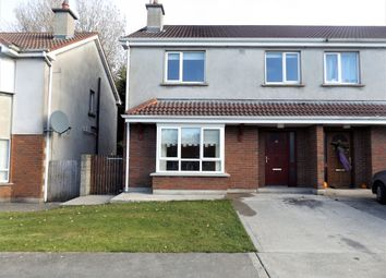 Thumbnail 4 bed semi-detached house for sale in 18 Parkmore Manor, Roscrea, Tipperary