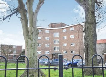 Thumbnail 2 bed flat for sale in Essex Grove, London