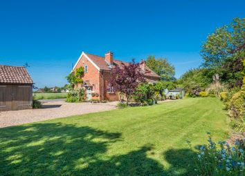 Thumbnail 4 bed detached house for sale in Nedging Tye, Ipswich, Suffolk