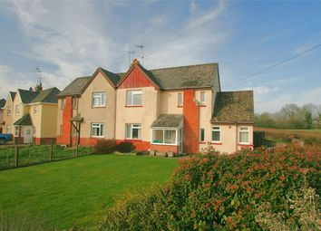 Thumbnail 3 bed semi-detached house to rent in Vineyard Lane, Kingswood, Wotton-Under-Edge, Gloucestershire