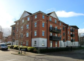 Thumbnail 2 bed flat to rent in Bell Chase, Aldershot