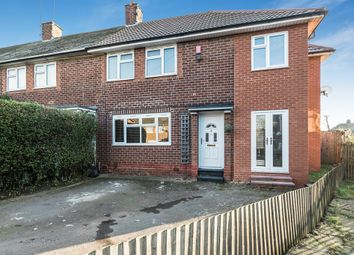 Thumbnail 5 bedroom semi-detached house for sale in Orford Grove, Handsworth, Birmingham