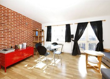 Thumbnail 2 bedroom flat to rent in Observatory Mews, Isle Of Dogs, London
