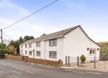 Thumbnail 4 bed detached house for sale in Mountain Road, Upper Brynamman, Ammanford