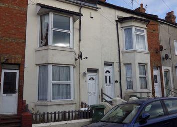 Thumbnail 2 bedroom terraced house to rent in Allendale Street, Folkestone