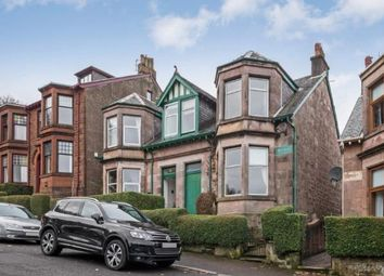 Thumbnail 4 bed semi-detached house for sale in John Street, Gourock, Inverclyde