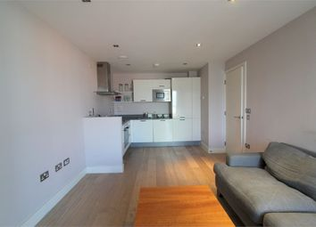 Thumbnail 2 bed flat to rent in Theatro Tower, Creek Road, Greenwich, London