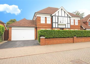 5 bed detached house for sale in Queens Acre, Windsor, Berkshire SL4