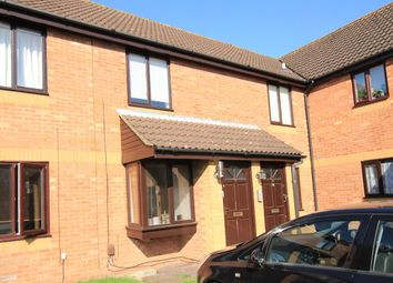 Thumbnail 1 bed maisonette for sale in The Willows, Flitwick