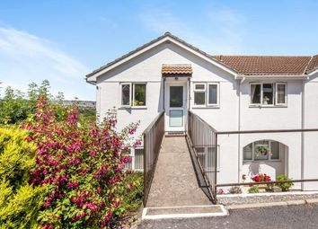 Thumbnail 2 bed flat for sale in Hookhills Road, Paignton, Devon
