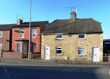 Thumbnail 2 bed semi-detached house for sale in Newark Road, Lincoln