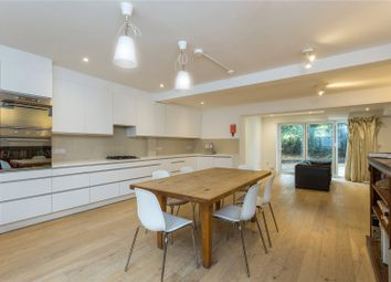 Thumbnail 5 bed maisonette to rent in Oval Road, Primrose Hill, London