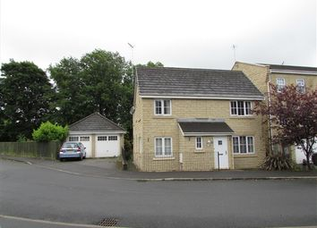 Thumbnail 4 bedroom property to rent in Gleneagles Drive, Lancaster