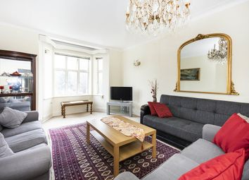 Thumbnail 4 bedroom flat to rent in Haven Green, London