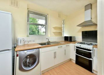 Thumbnail 3 bed flat to rent in Camden Park Road, London