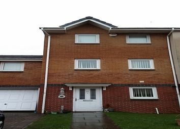 Thumbnail 4 bed town house to rent in Pentre Doc Y Gogledd, Llanelli