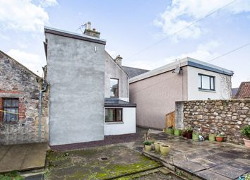 Thumbnail 2 bed flat for sale in High Street, Bellie, Moray (Elginshire)