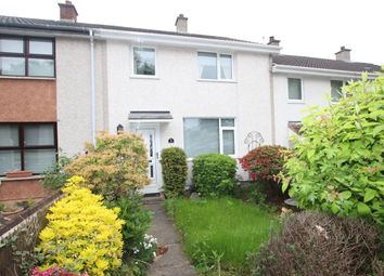 Thumbnail 3 bedroom terraced house for sale in Carntall Gardens, Antrim