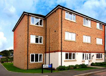 Thumbnail 2 bedroom flat for sale in Halt Mews, Kingswinford
