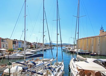 Thumbnail 3 bed apartment for sale in Port Grimaud, Grimaud (Commune), Grimaud, Draguignan, Var, Provence-Alpes-Côte D'azur, France