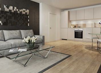 Thumbnail 2 bed flat for sale in Stratford Central, Stratford Central, Stratford