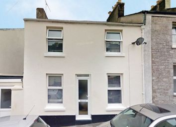 Thumbnail 2 bed terraced house to rent in Compton Place, Torquay