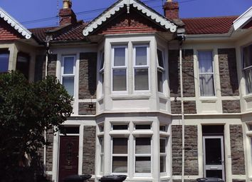 Thumbnail 1 bed flat to rent in Somerset Road, Somerset Road, Knowle