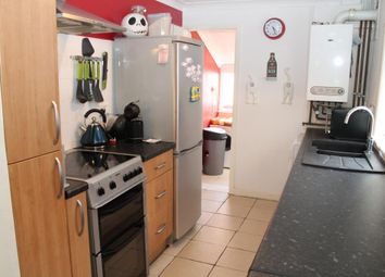 Thumbnail 2 bedroom terraced house to rent in Stone Road, Great Yarmouth