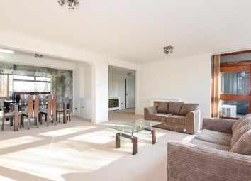 Thumbnail 2 bedroom flat to rent in Lyndhurst Court, St Johns Wood NW8,