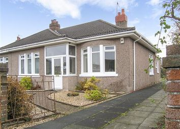 Thumbnail 3 bed semi-detached bungalow for sale in St Ronans Drive, Burnside, Glasgow
